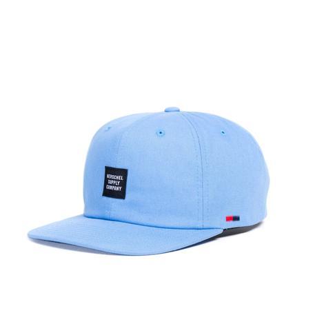 Herschel Albert Unisex Mavi Şapka