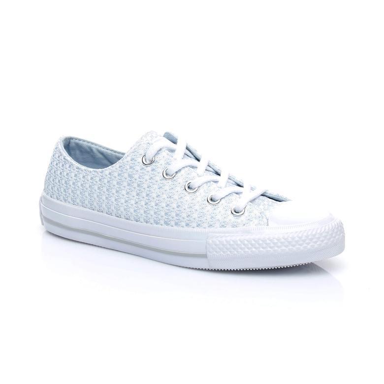 Converse Chuck Taylor All Star Gemma Kadın Beyaz Sneaker