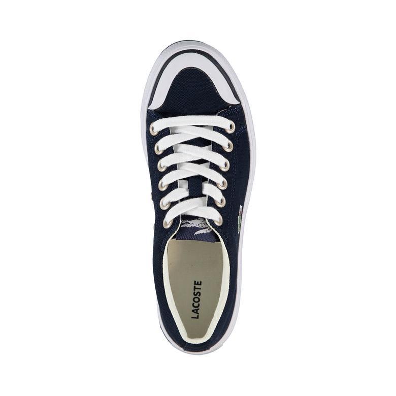 Lacoste L33 Kadın Lacivert Sneaker