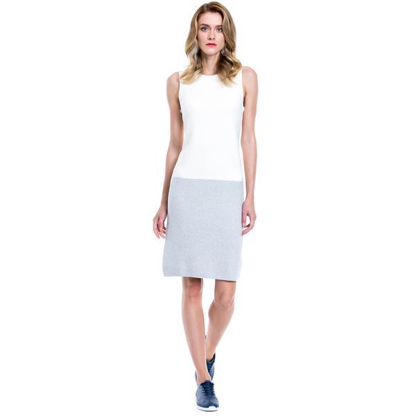 Nautica Kadın Beyaz Elbise