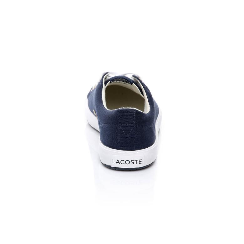 Lacoste L33 Erkek Lacivert Sneaker