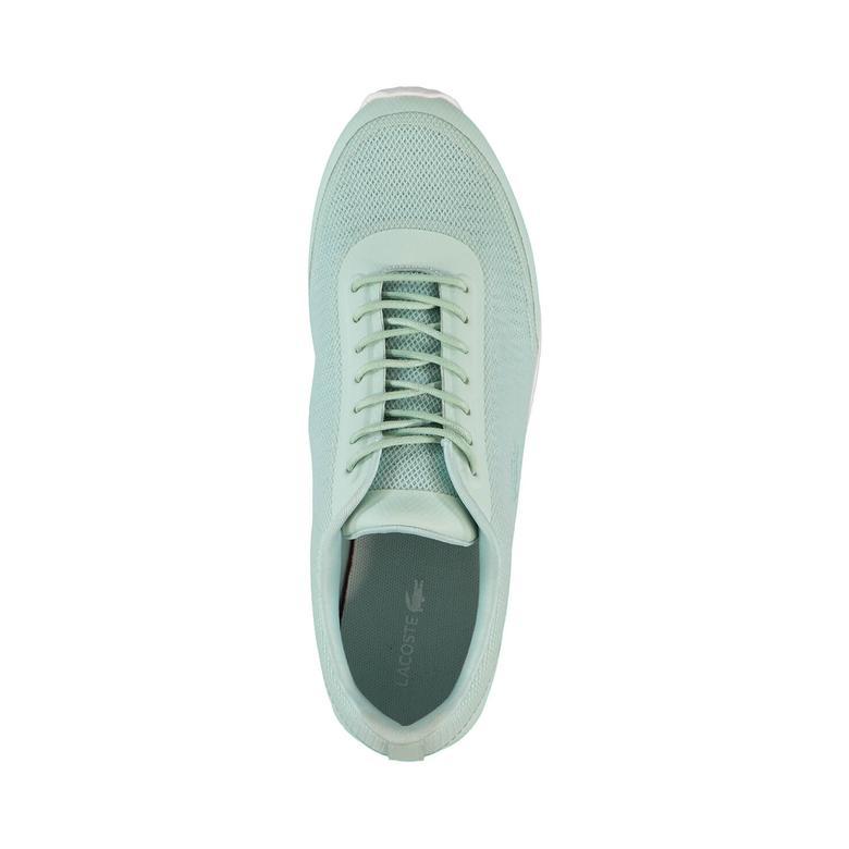 Lacoste Helaine Runner 116 3 Kadın Yeşil Sneaker