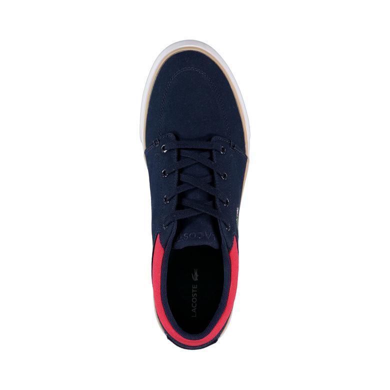 Lacoste Baylıss Erkek Lacivert Spor Ayakkabı