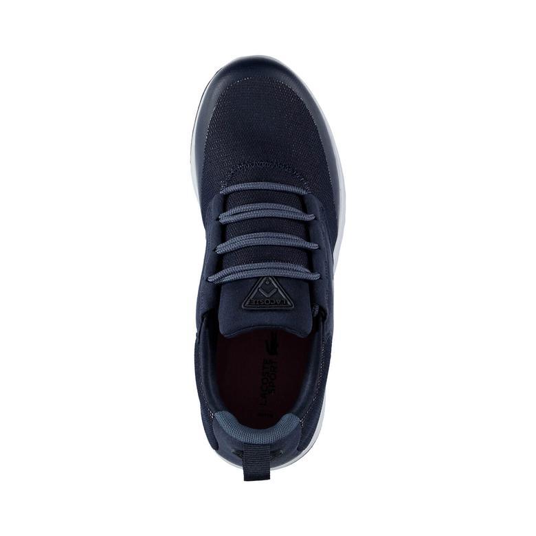 Lacoste L.ight Kadın Lacivert Spor Ayakkabı