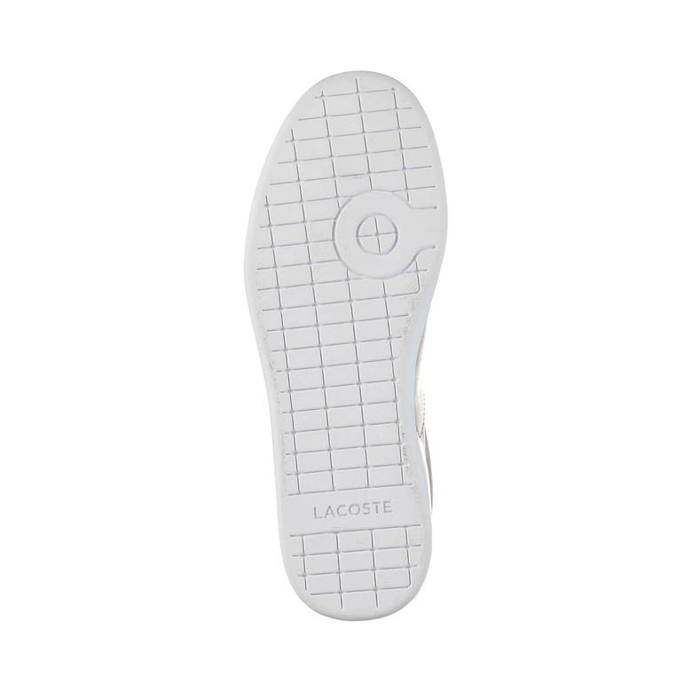 Lacoste Carnaby Evo 316 2 Kadın Bronze Sneaker
