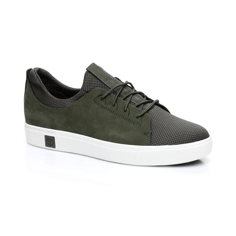 Tımberland Amherst Erkek Yeşil Sneakers