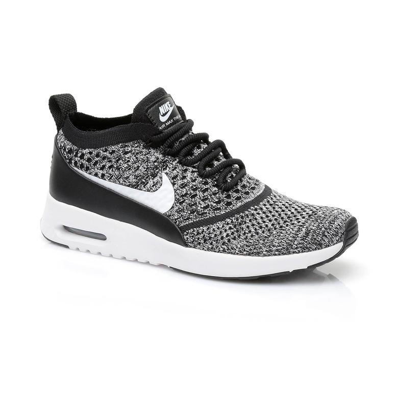 9f5130bc62a9b Nike Air Max Thea Ultra Kadın Siyah Spor Ayakkabı 881175 | Occasion