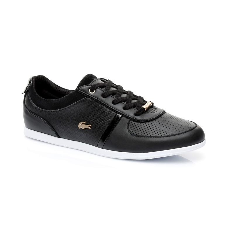 Lacoste Rey Kadın Siyah Sneaker