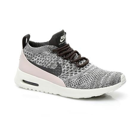 Nike Air Max Thea Ultra Kadın Gri Sneaker