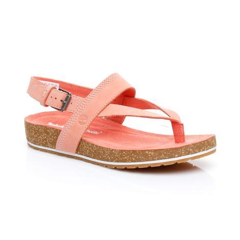 Timberland Malibu Waves Kadın Pembe Sandalet