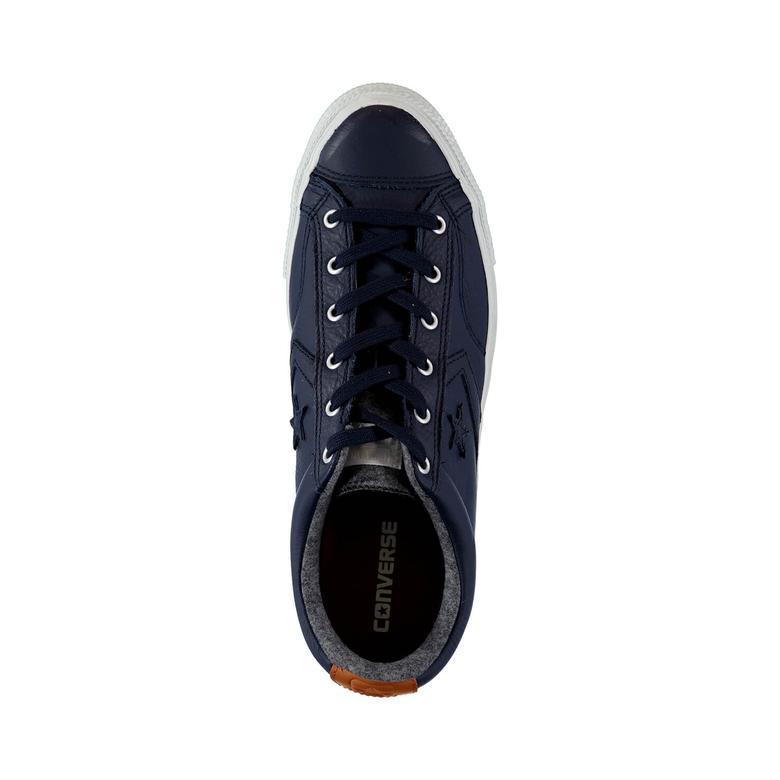 Converse Star Player Erkek Lacivert Sneaker