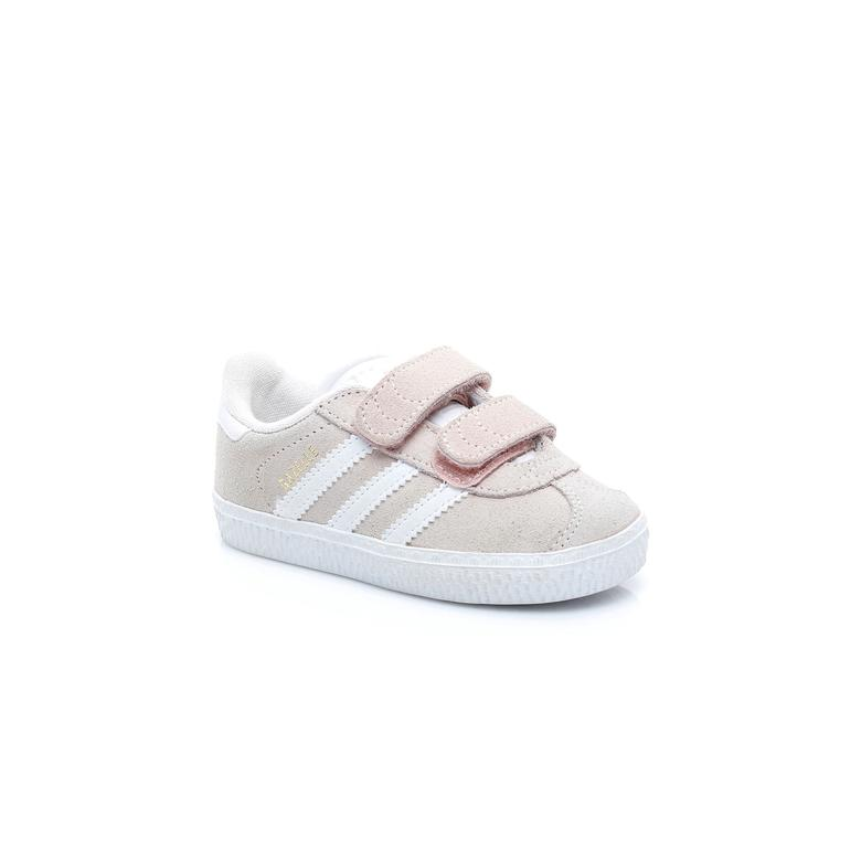 adidas Gazelle Çocuk Açık Pembe Sneaker
