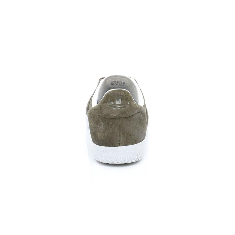 adidas Gazelle Erkek Yeşil Sneakers