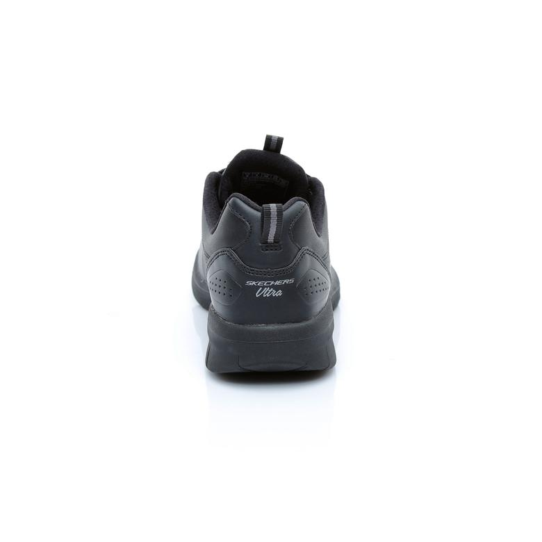 Skechers Synergy 2.0 Chain Reaction Kadın Siyah Sneaker