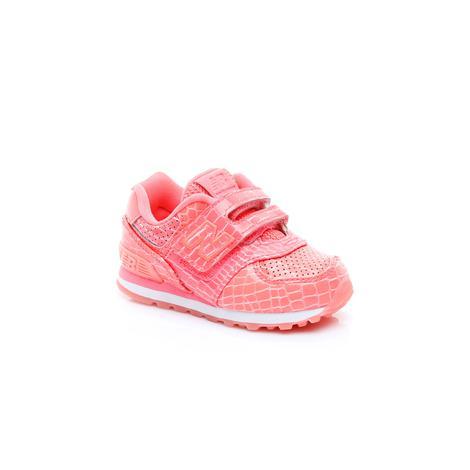 New Balance Çocuk Pembe Sneaker