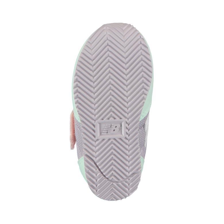 New Balance Çocuk Mavi Sneaker