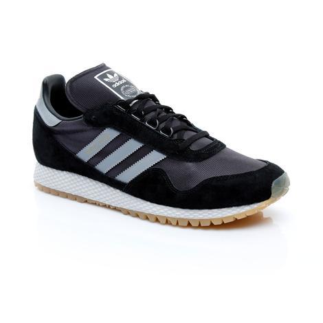 adidas New York  Erkek Siyah Sneaker