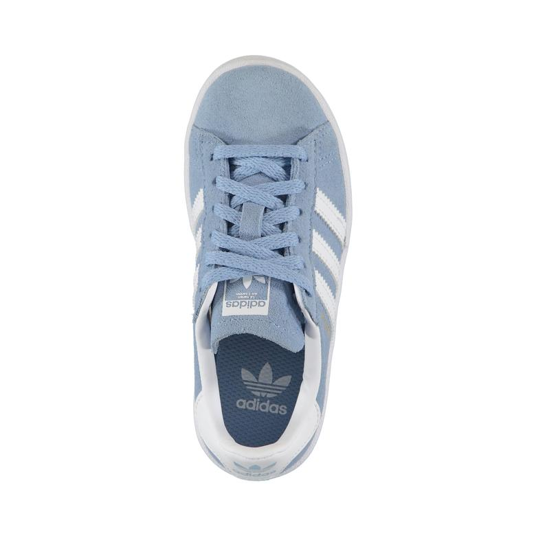 adidas Campus Çocuk Mavi Sneaker