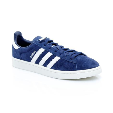 adidas Campus Erkek Lacivert Sneaker