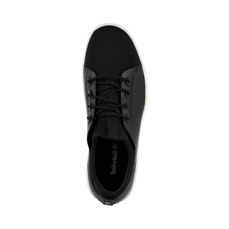 Timberland Amherst Erkek Siyah Spor Ayakkabı