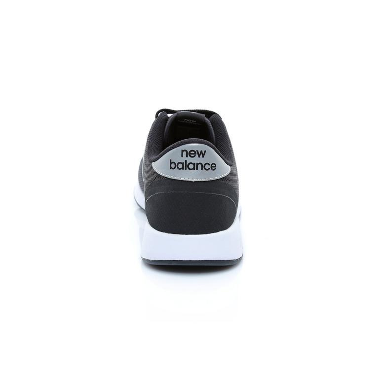 New Balance 420 Erkek Siyah Sneaker