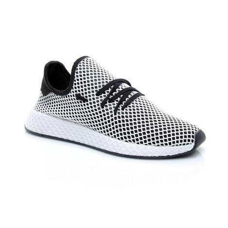 adidas Deerupt Runner Erkek Siyah Sneaker