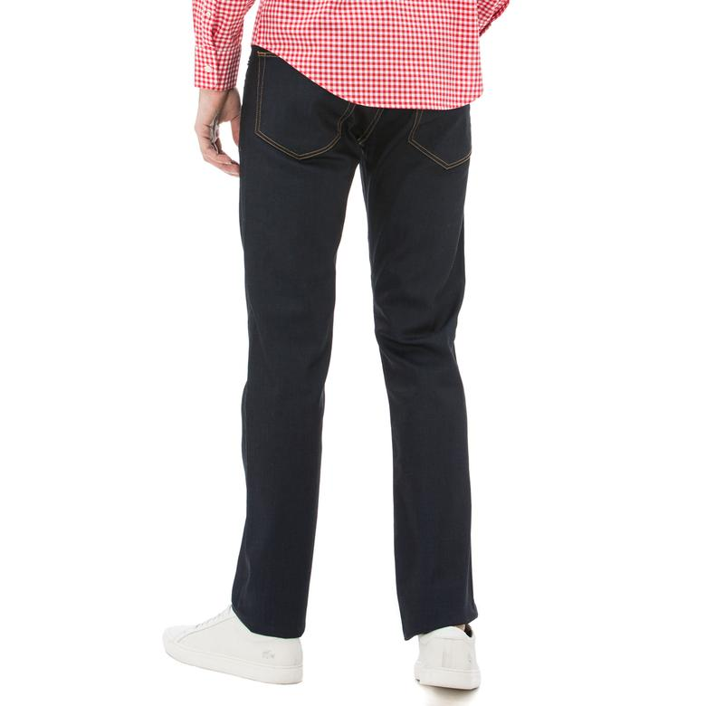 Lacoste Erkek Lacivert Jean
