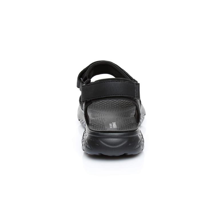 Skechers On The Go 400 Erkek Siyah Sandalet