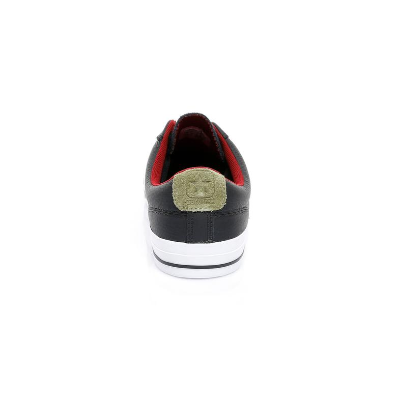 Converse Star Player Unisex Siyah Sneaker