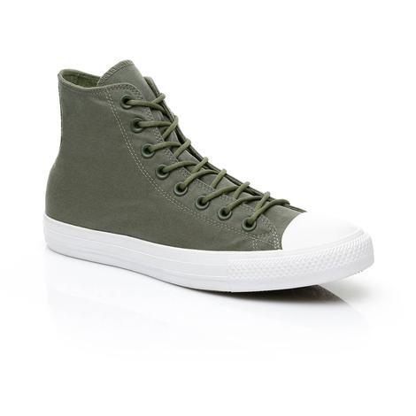 Converse Chuck Taylor All Star Erkek Yeşil Sneaker