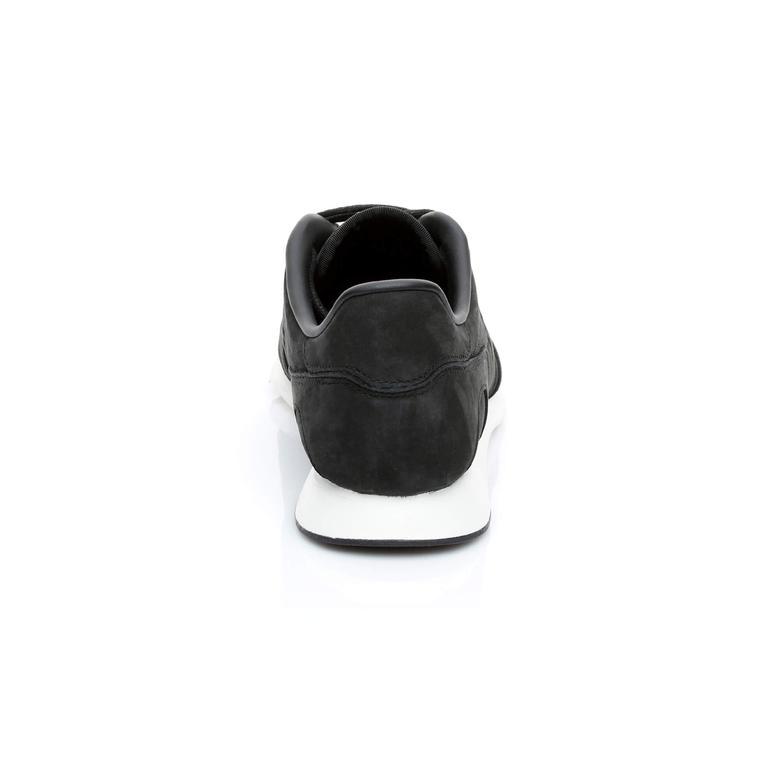 Converse 84 Thunderbolt Erkek Siyah Sneaker