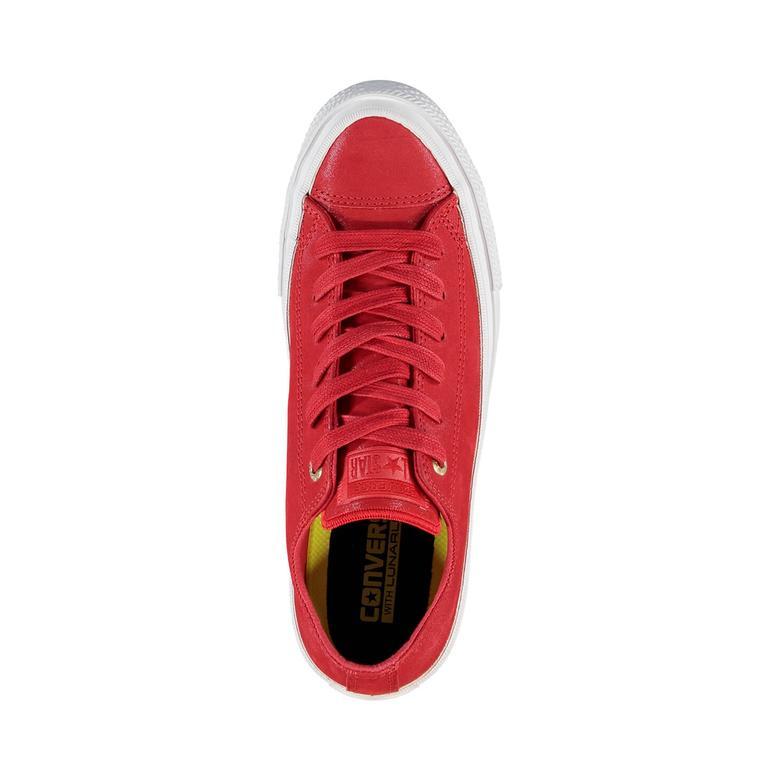 Converse Chuck Taylor All Star Ii Kadın Kırmızı Sneaker