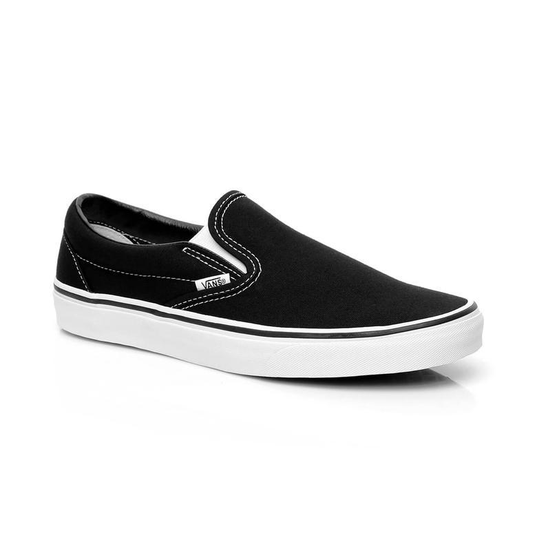 89c8670044 Vans Erkek Siyah Slip On Ayakkabı VEYEBLK
