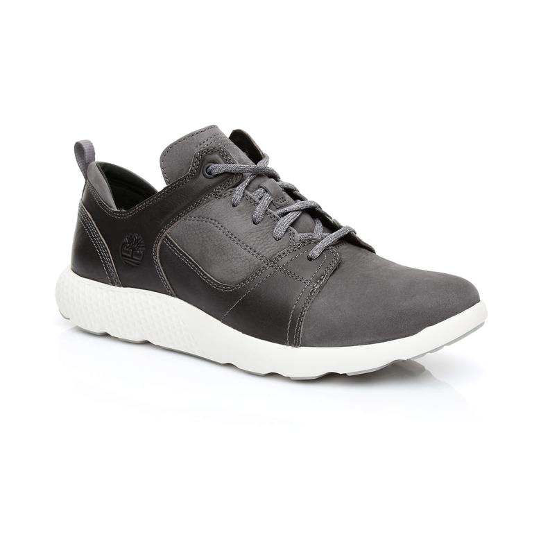Tımberland Flyroam Oxford Erkek Gri Sneakers