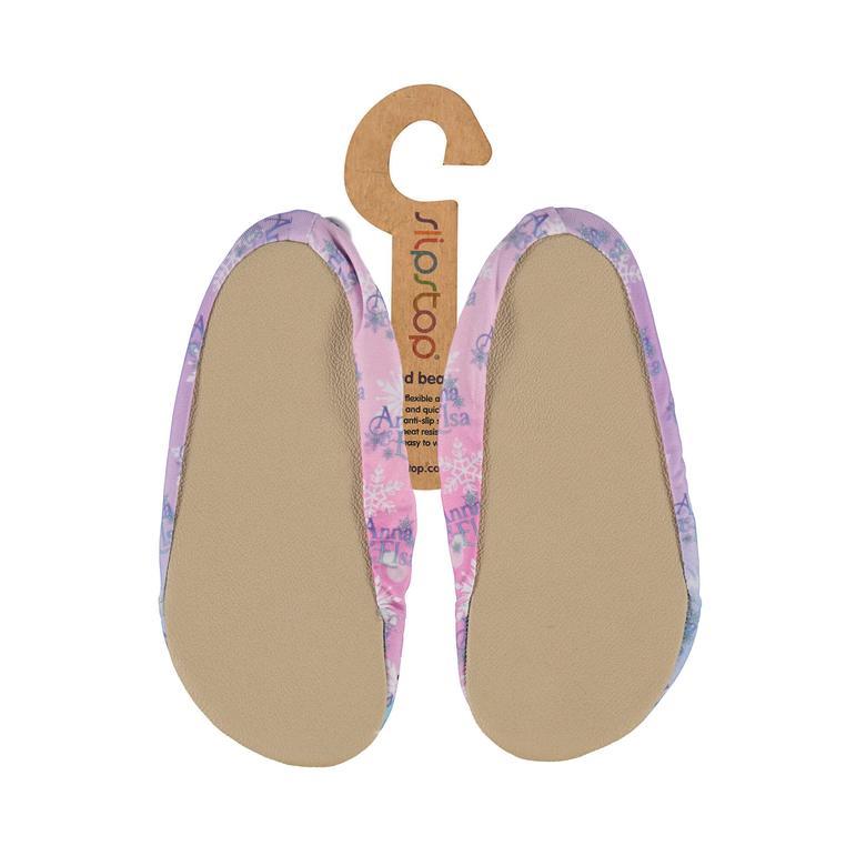 Slipstop Wizard Disney Froze Çocuk Renkli Havuz Ayakkabısı