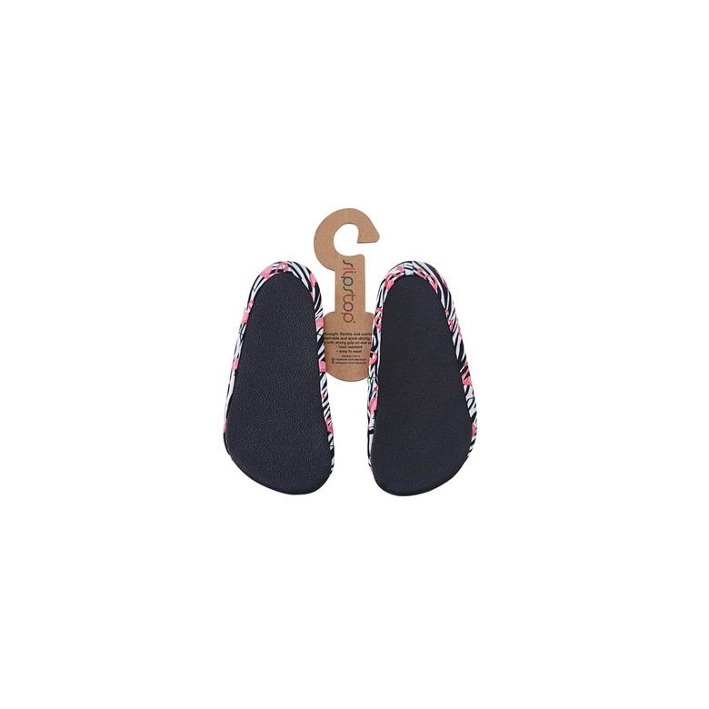 Slipstop Flamingo Junior Çocuk Renkli  Havuz Ayakkabısı Ayakkabı