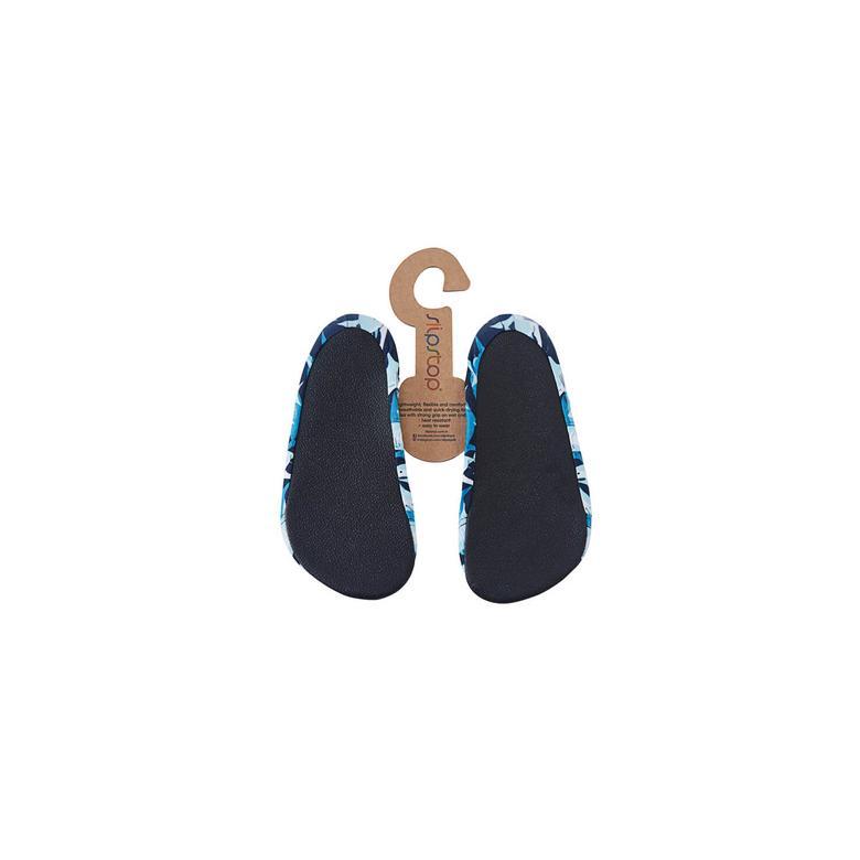 Jack Junior  Çocuk Renkli Havuz Ayakkabısı