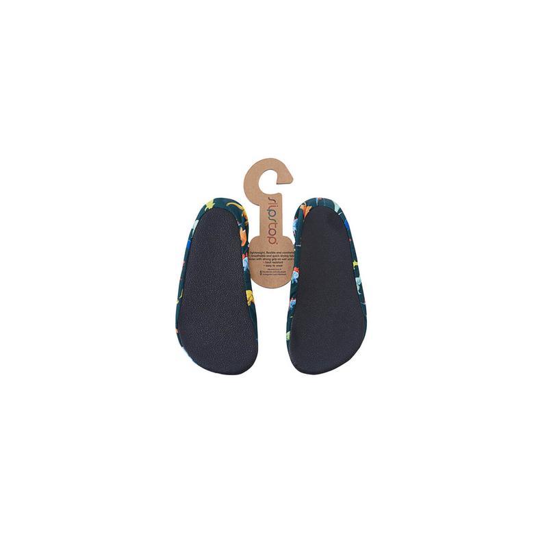 Dino Çocuk Yeşil Havuz Ayakkabısı