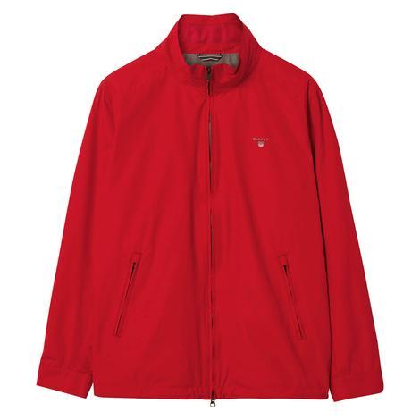 Gant The Mist Jacket Erkek Kırmızı Ceket