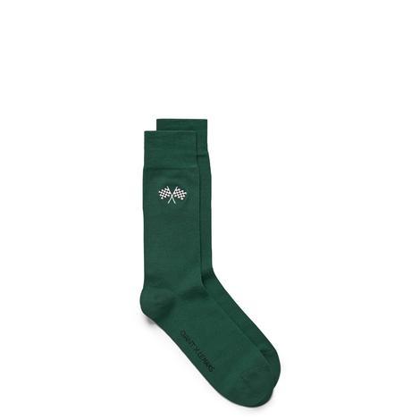 Gant Erkek Yeşil Çorap