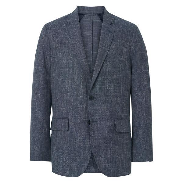 Gant Erkek Mavi Ceket
