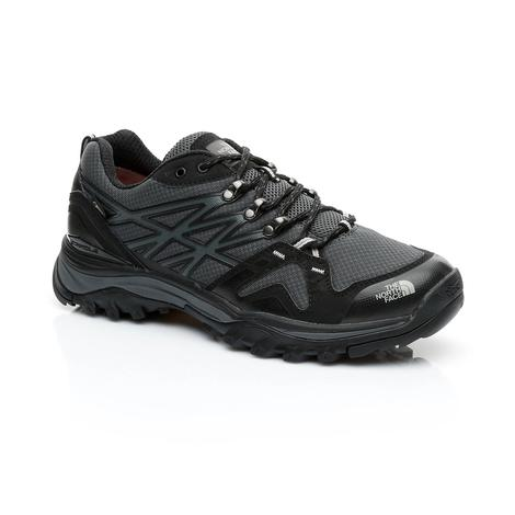 The North Face Hedgehog Fastpack GTX Erkek Siyah Sneaker