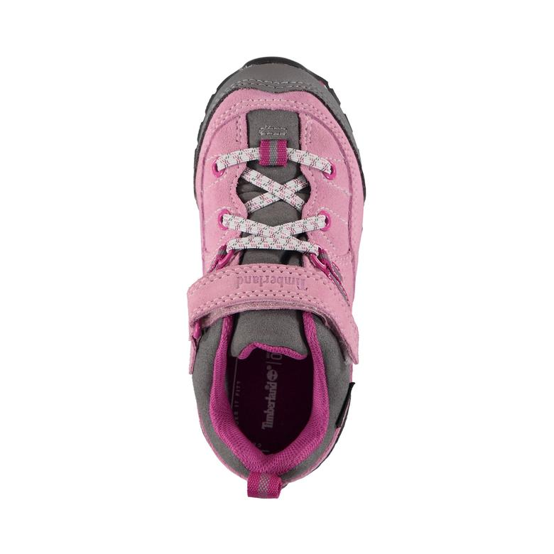 Timberland Premium Çocuk Pembe Outdoor Ayakkabı