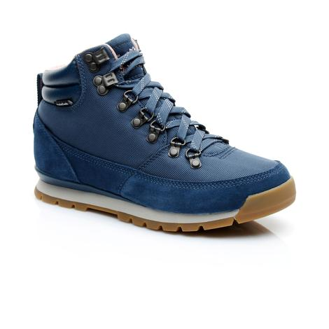 The North Face Back To Berk Redux Boot Kadın Mavi Bot