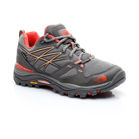 The North Face W Hedgehg Fp Gore-Tex Kadın Gri Bot