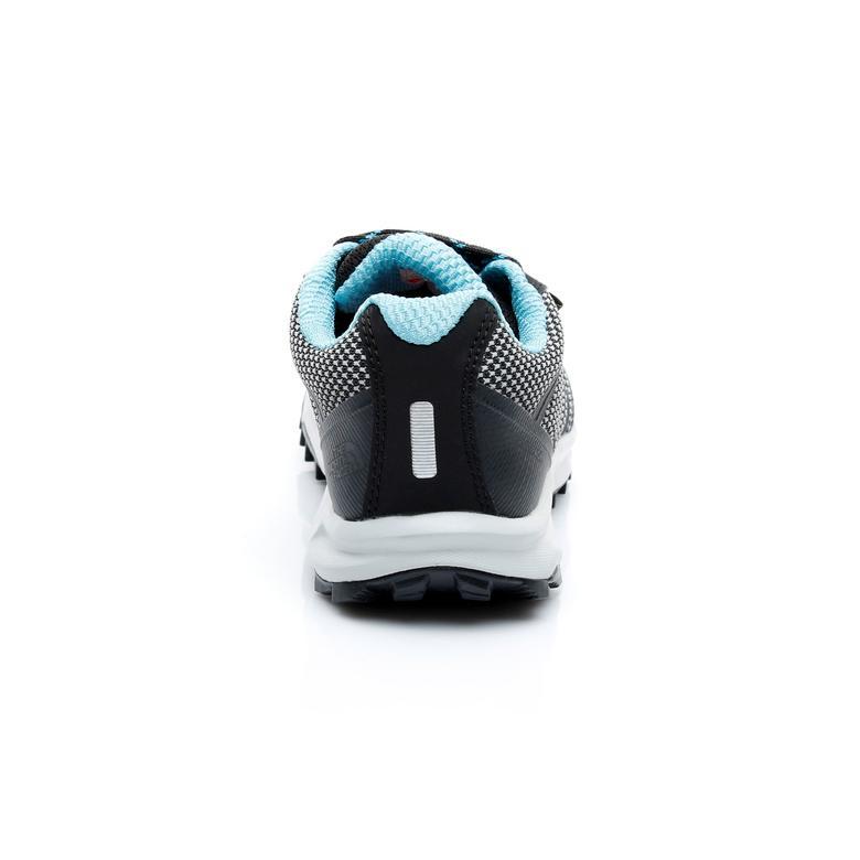 The North Face W Lw Fp Gore-Tex (Grphıc) Kadın Gri Ayakkabı
