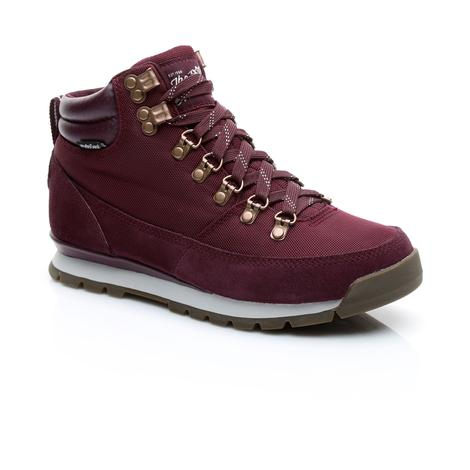 The North Face Back To Berk Redux Kadın Bordo Outdoor Bot