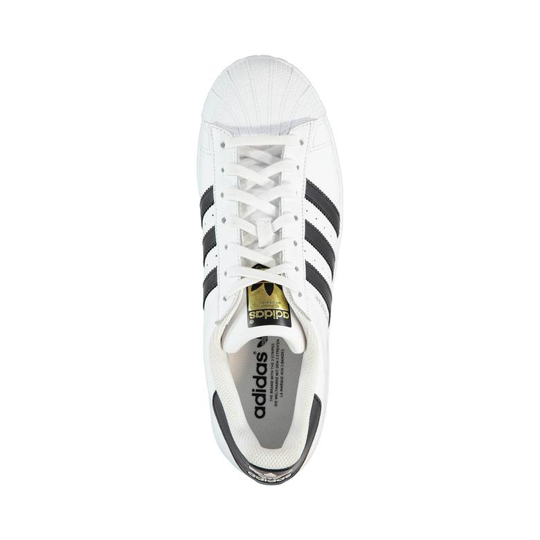 adidas Superstar Foundation Unisex Beyaz Spor Ayakkabı
