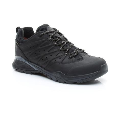 The North Face Erkek Siyah Outdoor Ayakkabı