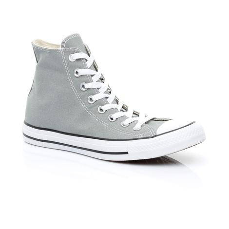 Converse Chuck Taylor All Star Erkek Gri Sneaker/Bot